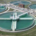 Trattamento delle acque potabili e reflue